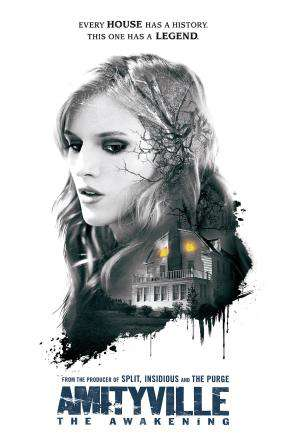 Amityville: The Awakening, On Demand Movie, Horror