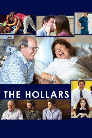 The Hollars, On Demand Movie, Comedy DigitalMovies, Drama DigitalMovies, Family