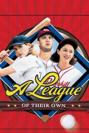 a league of their own 1992 watch online