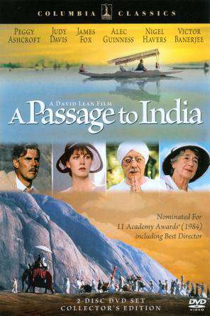 A Passage To India, On Demand Movie, Comedy DigitalMovies, Romance