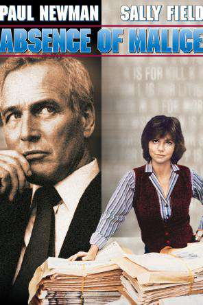 Absence Of Malice, On Demand Movie, Drama DigitalMovies, Romance