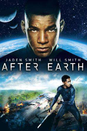 After Earth, On Demand Movie, Adventure DigitalMovies, Sci-Fi & Fantasy DigitalMovies, Sci-Fi