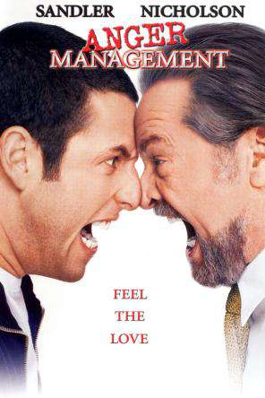 Anger Management (2003), On Demand Movie, Comedy