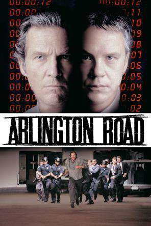 Arlington Road, On Demand Movie, Action DigitalMovies, Adventure DigitalMovies, Drama DigitalMovies, Thriller & Suspense DigitalMovies, Thriller