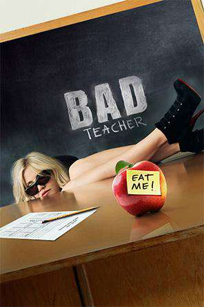 Bad Teacher (2011), On Demand Movie, Comedy