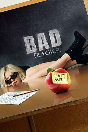 Bad Teacher (2011) - Unrated, On Demand Movie, Comedy DigitalMovies, Romance