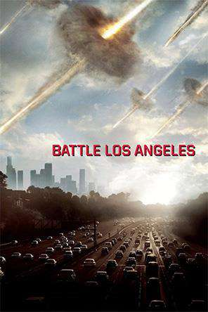 Battle Los Angeles, On Demand Movie, Action