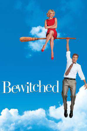 Bewitched (2005), On Demand Movie, Comedy DigitalMovies, Romance DigitalMovies, Fantasy