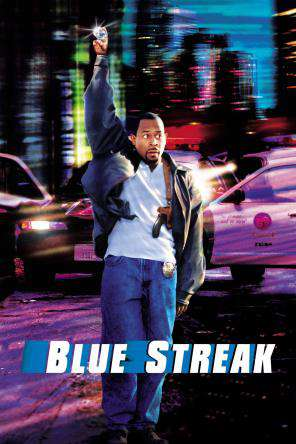 Blue Streak, On Demand Movie, Action DigitalMovies, Comedy DigitalMovies, Drama