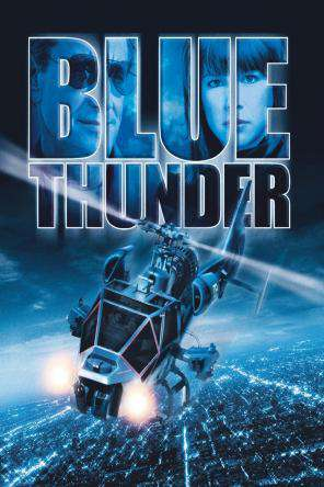 Blue Thunder (1983), On Demand Movie, Action
