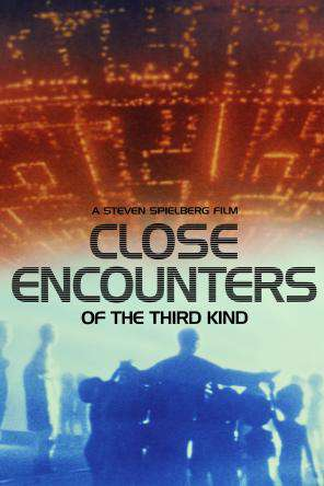 Close Encounters Of The Third Kind (Special Edition), On Demand Movie, Drama DigitalMovies, Sci-Fi & Fantasy DigitalMovies, Thriller & Suspense DigitalMovies, Sci-Fi