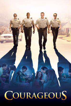 Courageous, On Demand Movie, Drama DigitalMovies, Family