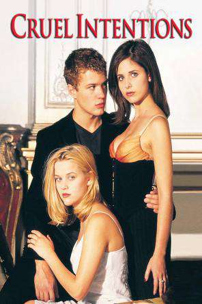 Cruel Intentions (1999), On Demand Movie, Drama DigitalMovies, Romance
