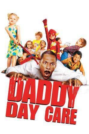 Daddy Day Care, On Demand Movie, Comedy
