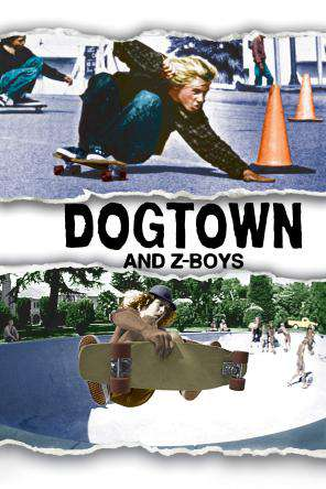 Dogtown And Z-Boys, On Demand Movie