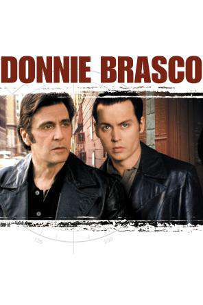 Donnie Brasco, On Demand Movie, Drama DigitalMovies, Thriller & Suspense