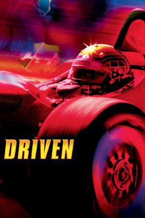 Driven, On Demand Movie, Action DigitalMovies, Drama DigitalMovies, Thriller & Suspense DigitalMovies, Thriller