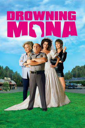 Drowning Mona, On Demand Movie, Comedy