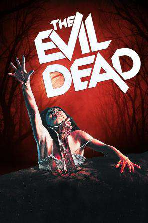 Evil Dead (2013), On Demand Movie, Horror