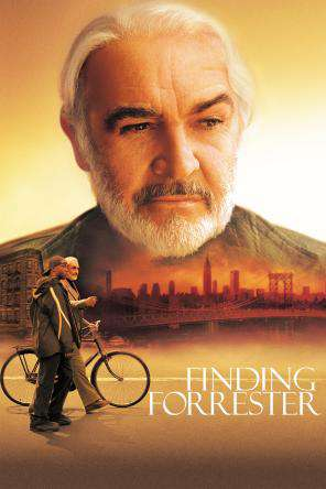 Finding Forrester, On Demand Movie, Drama