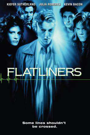 Flatliners (1990), On Demand Movie, Drama DigitalMovies, Horror DigitalMovies, Thriller & Suspense DigitalMovies, Suspense DigitalMovies, Thriller