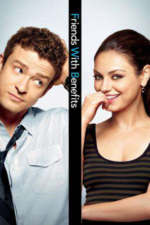 Friends With Benefits, On Demand Movie, Comedy DigitalMovies, Romance