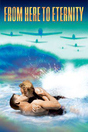 From Here To Eternity (1953), On Demand Movie, Drama DigitalMovies, Romance