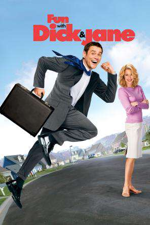 Fun With Dick And Jane (2005), On Demand Movie, Action DigitalMovies, Comedy