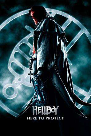 Hellboy, On Demand Movie, Action DigitalMovies, Adventure