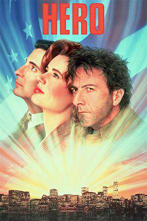 Hero (1992), On Demand Movie, Comedy DigitalMovies, Drama
