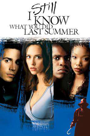 I Still Know What You Did Last Summer, On Demand Movie, Horror