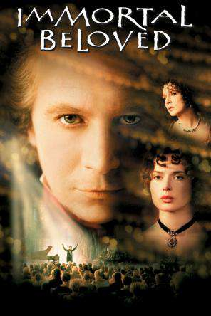 Immortal Beloved, On Demand Movie, Drama DigitalMovies, Romance
