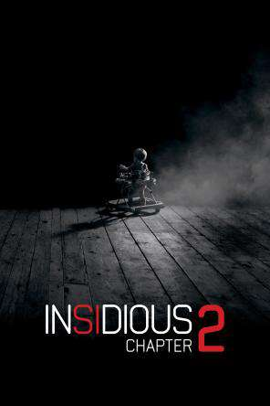 Insidious Chapter 2, On Demand Movie, Horror