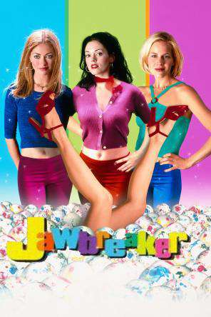 Jawbreaker (1999), On Demand Movie, Comedy DigitalMovies, Horror