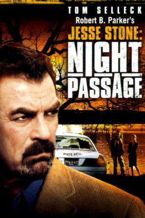 Jesse Stone: Night Passage, On Demand Movie, Thriller & Suspense