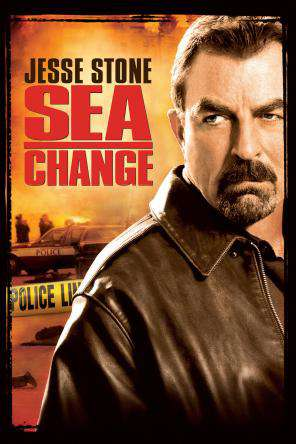 Jesse Stone: Sea Change, On Demand Movie, Thriller & Suspense