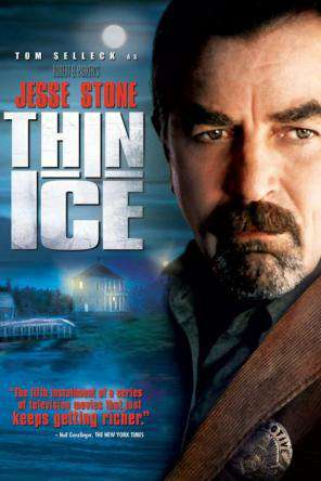 Jesse Stone: Thin Ice, On Demand Movie, Thriller & Suspense