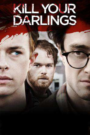 Kill Your Darlings (2013), On Demand Movie, Drama DigitalMovies, Romance