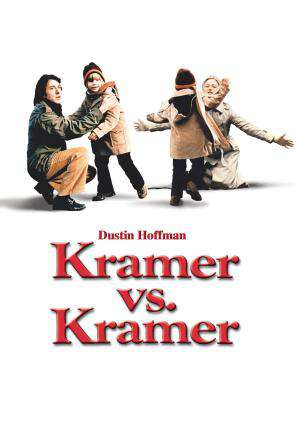 Kramer Vs. Kramer (1979), On Demand Movie, Drama
