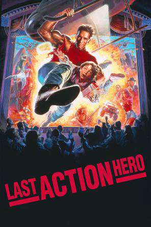 Last Action Hero, On Demand Movie, Action DigitalMovies, Adventure DigitalMovies, Comedy DigitalMovies, Sci-Fi & Fantasy DigitalMovies, Fantasy DigitalMovies, Sci-Fi