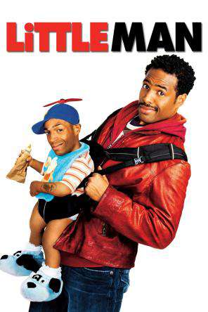 Little Man, On Demand Movie, Comedy