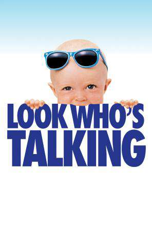 Look Who's Talking, On Demand Movie, Comedy DigitalMovies, Romance