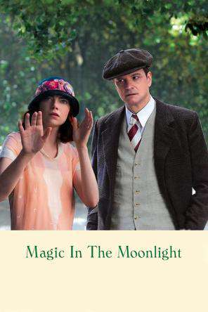Magic In The Moonlight, On Demand Movie, Comedy DigitalMovies, Drama