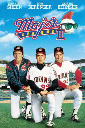 Major League II, On Demand Movie, Comedy DigitalMovies, Special Interest