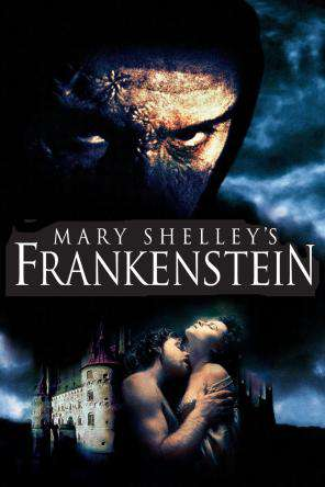 Mary Shelley's Frankenstein, On Demand Movie, Horror DigitalMovies, Sci-Fi & Fantasy DigitalMovies, Thriller & Suspense DigitalMovies, Sci-Fi DigitalMovies, Suspense DigitalMovies, Thriller