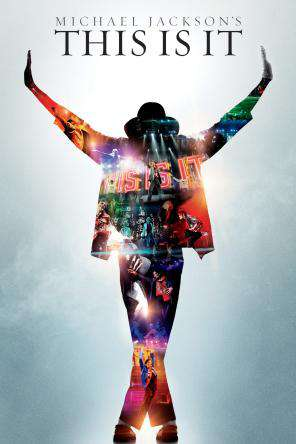 Michael Jackson's This Is It, On Demand Movie