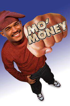 Mo' Money, On Demand Movie, Comedy DigitalMovies, Romance