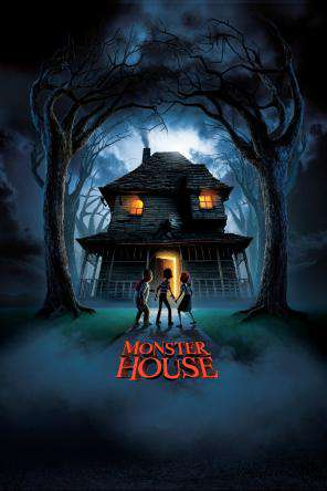 Monster House, On Demand Movie, Animated DigitalMovies, Family DigitalMovies, Sci-Fi & Fantasy DigitalMovies, Fantasy