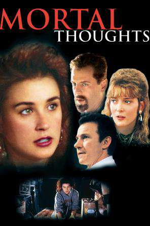 Mortal Thoughts, On Demand Movie, Drama DigitalMovies, Thriller & Suspense