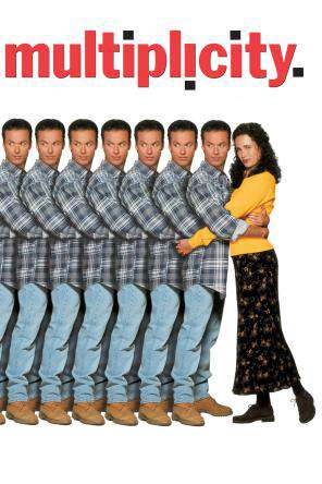 Multiplicity, On Demand Movie, Comedy DigitalMovies, Romance DigitalMovies, Sci-Fi & Fantasy DigitalMovies, Fantasy DigitalMovies, Sci-Fi